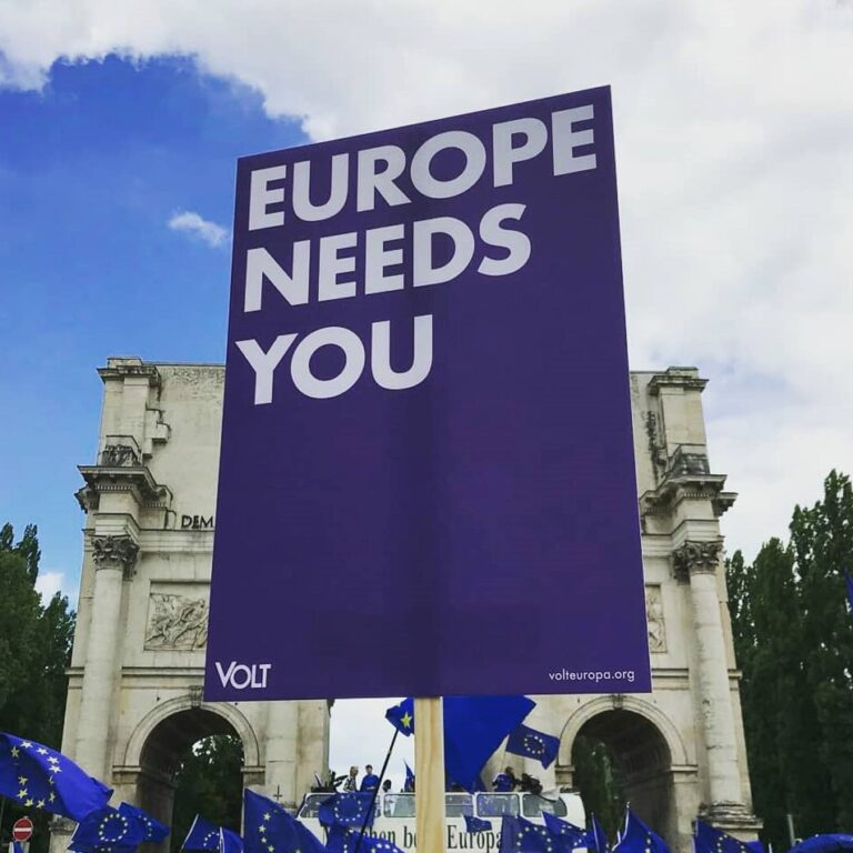 Un programa Pan-Europeo